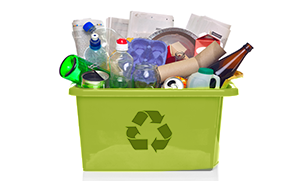 Perth recycling service - recycling centre Perth