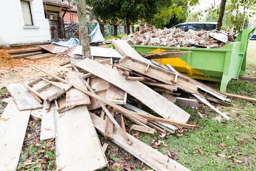Rubbish Bins Perth - skip bins for household rubbish