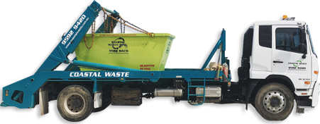 rubbish removal service