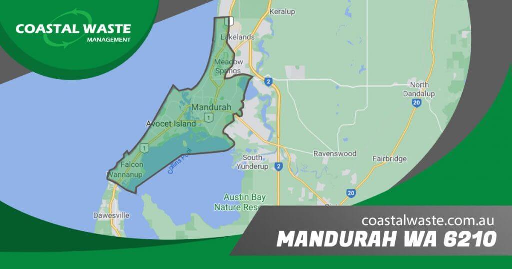 Skip Bin Hire Mandurah   city of Mandurah skip bin hire