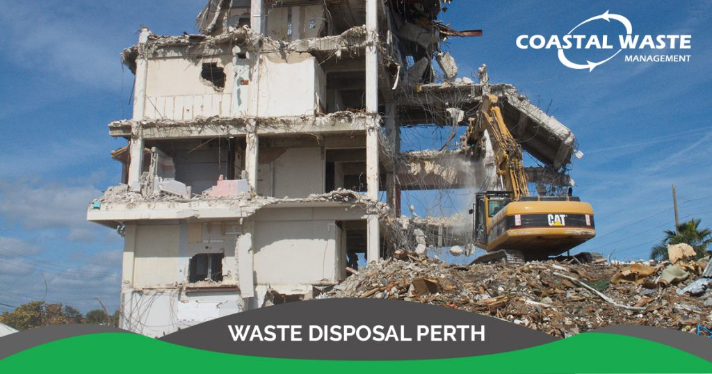 Waste Disposal Perth | Construction Waste Removal Perth